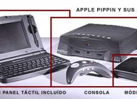 Apple Pippin, la videoconsola perdida