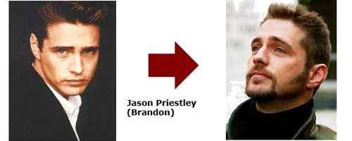 Sensación de vivir - Brandon