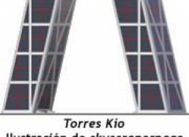 Las Torres Kio