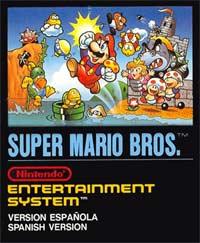 Curiosidades de 'Super Mario Bros.'