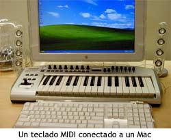 Música MIDI