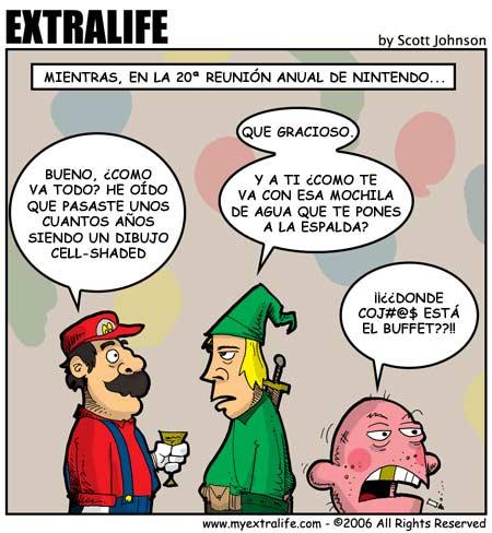 Nintendo - 20ª Reunión Anual