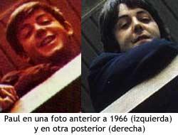 Paul McCartney murio Hace 42 Años? (muy interesante)