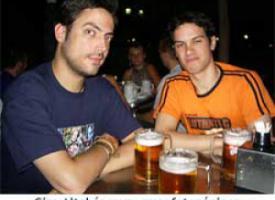 Quedada bloguera madrileña – Balance