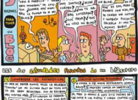 La blogosfera, según Mauro Entrialgo