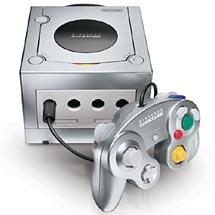 GameCube, versión platinum