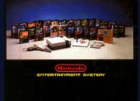 Publicidad de Nintendo