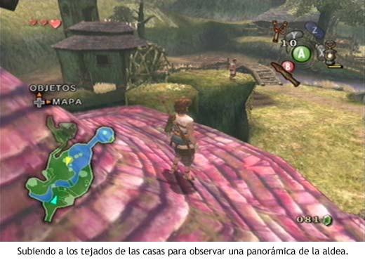 'Zelda: Twilight Princess', primeras impresiones
