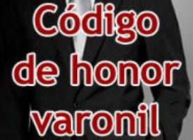 Código de honor varonil