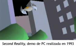 DemoScene - Second Reality