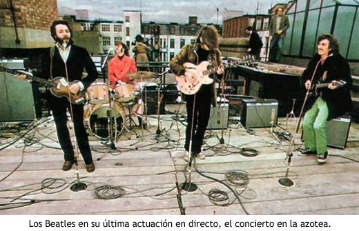 Anecdotas y Datos Beatles