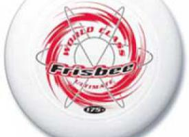 El Frisbee