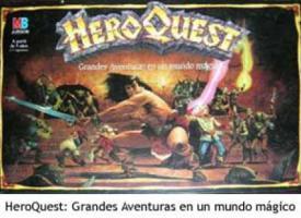 HeroQuest