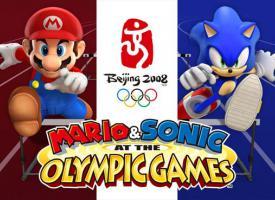 Mario y Sonic… ¡juntos en un videojuego!