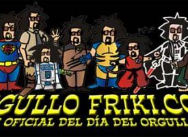 Hoy es el día del orgullo friki