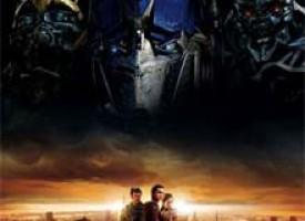 'Transformers', la película