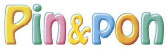 Pin & Pon - Logotipo