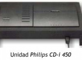 El CD-i de Philips