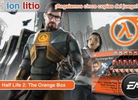 Concurso 'Half Life 2: The Orange Box'
