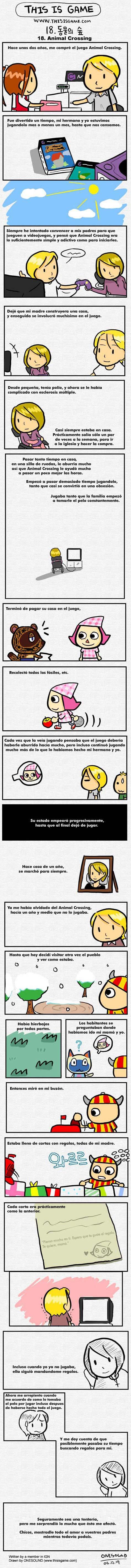 "Gamers Desvirtue IV: ""Game Over"" - Página 4 Animal_crossing_madre"