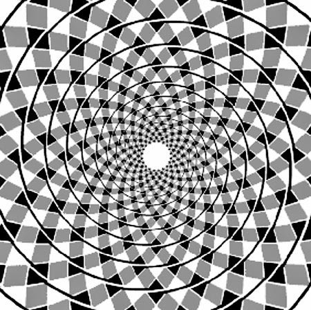Falsa espiral