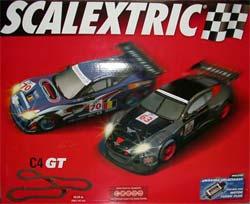 Scalextric - Caja
