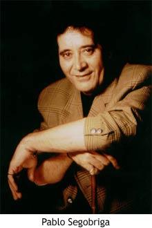Houdini Madrid - Pablo Segobriga