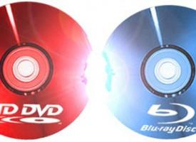 Blu-ray gana la guerra de los formatos