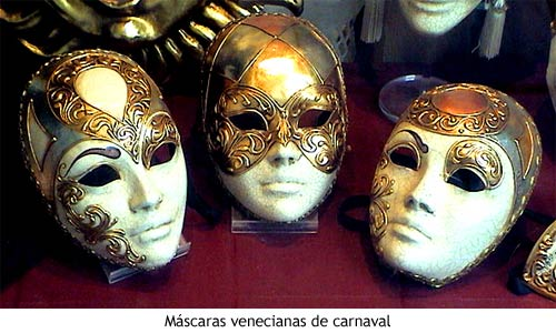 Party Hard! (?) Carnaval_venecia_mascaras