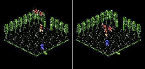 Solstice - NES - Intro 1