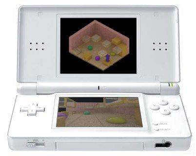 Solstice - NES - Nintendo DS
