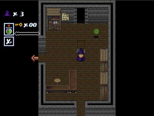 Solstice - NES - Remake