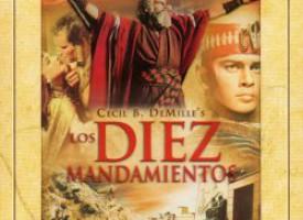 'Los Diez Mandamientos' (1956) (II)