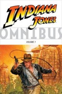 Indiana Jones Omnibus (Volumen 1)