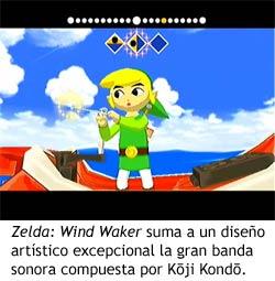 Koji Kondo - Zelda The Wind Waker
