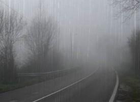 El coche fantasma