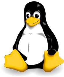 Linux - Tux el pingüino