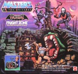He-Man: La Cueva del Terror