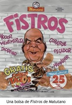 Hasta luego... Chiquito_fistros_matutano