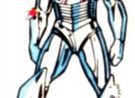 Rom, el Caballero del Espacio