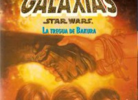 Star Wars: La tregua de Bakura