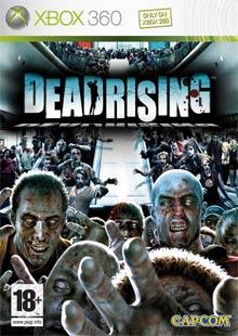 Dead Rising Dead_rising_cover