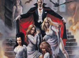 Vampiros en la Historia