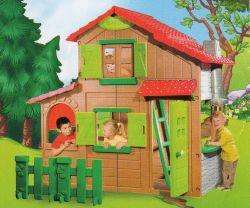 Catálogo de juguetes - Casa Dúplex