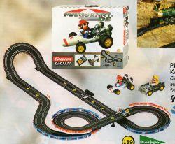 Catálogo de juguetes - Scalextric Mario Kart