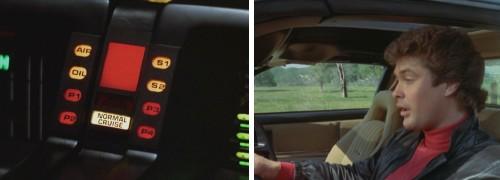 El coche fantástico - Piloto - ¡Un coche que habla!