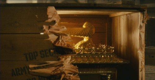 Curiosidades de Indiana Jones 4 - El Arca