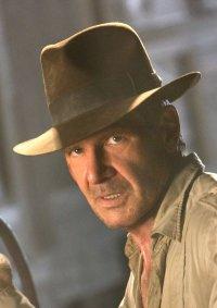 Curiosidades de Indiana Jones 4 - Indy