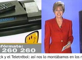 El Telepick y el Teletrébol