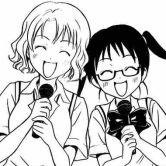 To Love-Ru - Risa y Mio